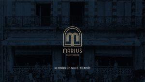 Ouverture de Marius