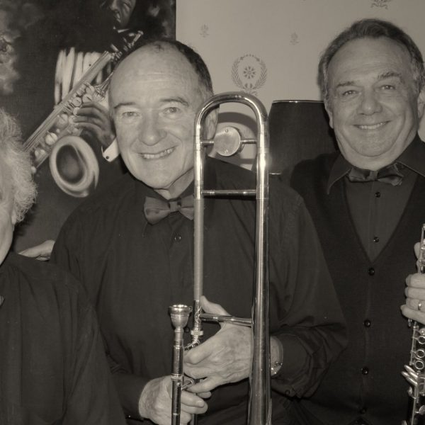harlem-trio