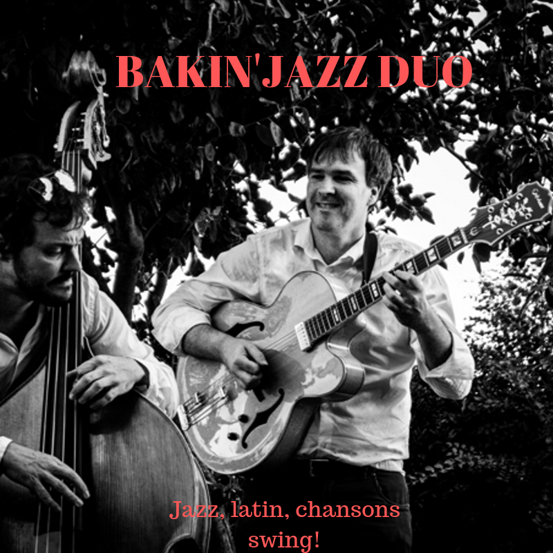 bakinjazz-duo